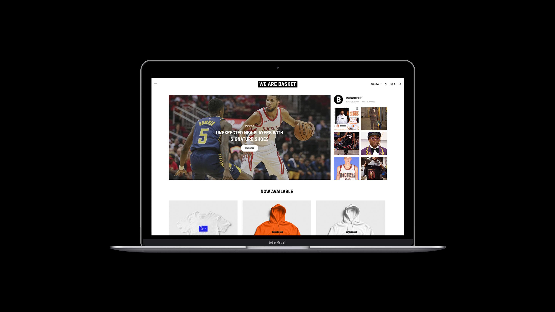WAB-website