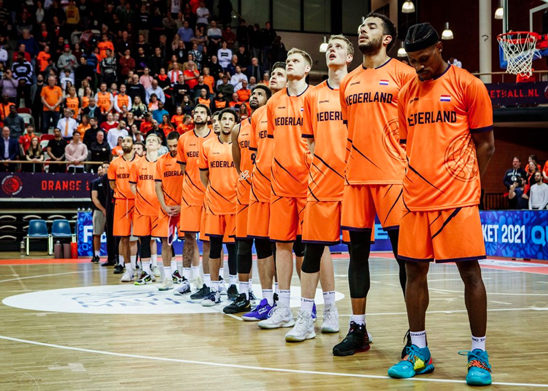 Dutch Basketball Federation
