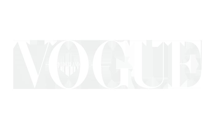 Vogue Nederland wit