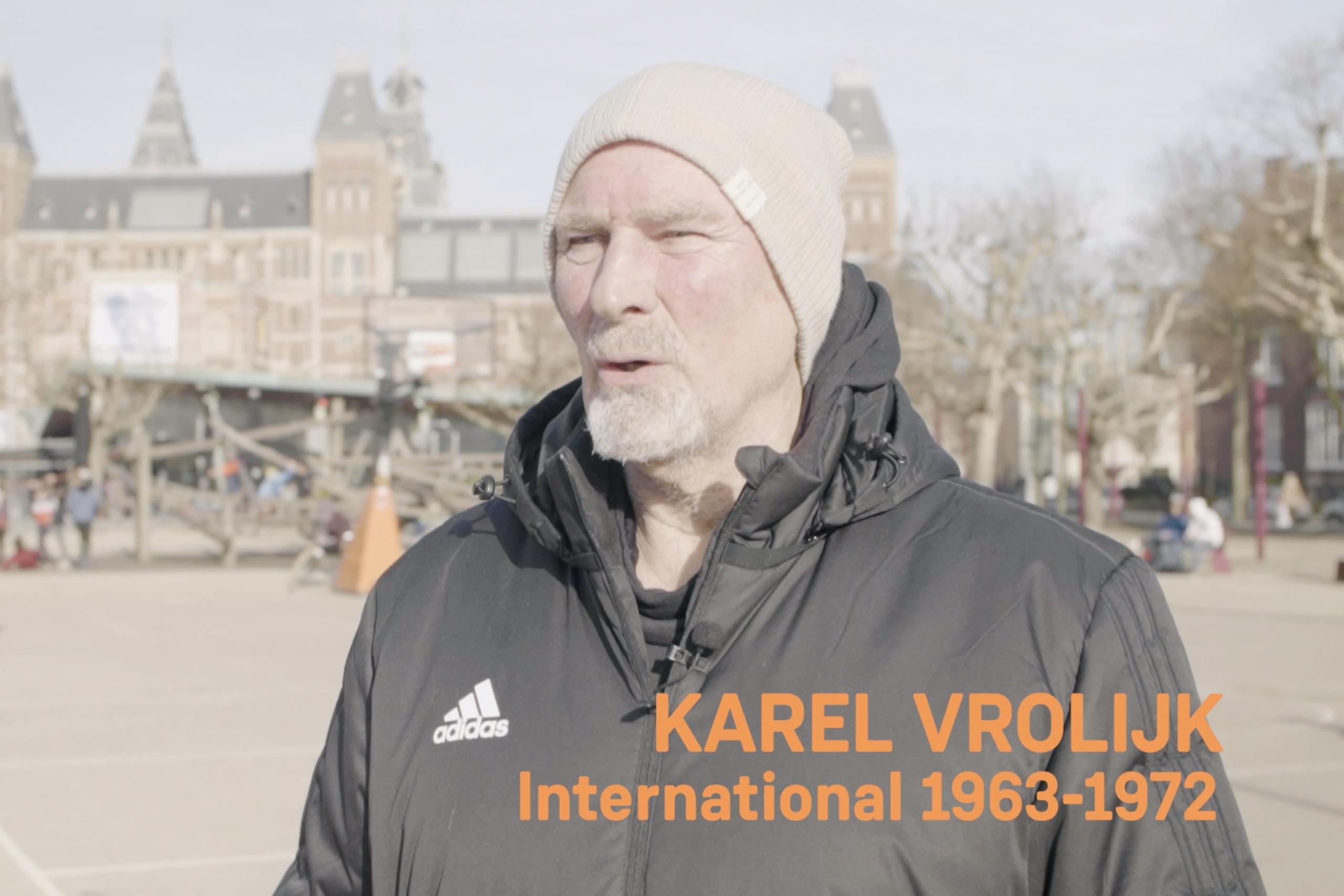 ARC X Dutch Basketball Federation